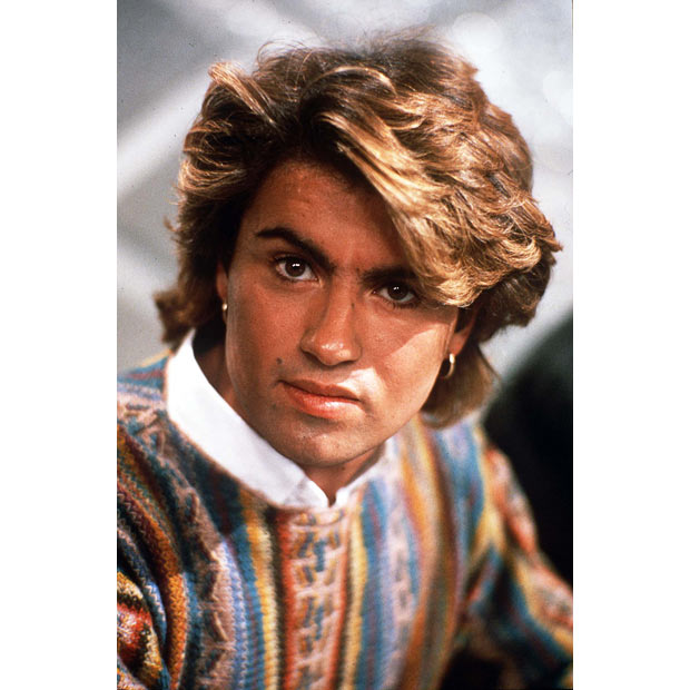 """An Open Letter to George Michael, RE """"Last Christmas"""" Song. 